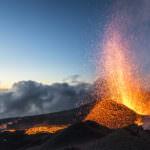 Volcan Réunion