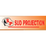 Sud Projection Logo