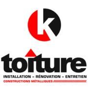 Toiture K Logo