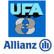 Allianz UFA Logo