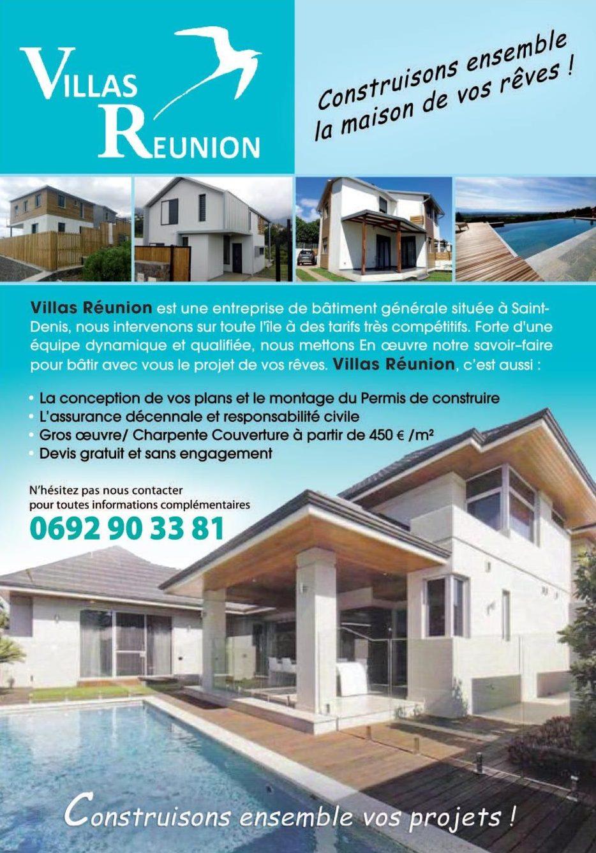 Entreprise de renovation maison ile la reunion ventana blog for Container maison 974